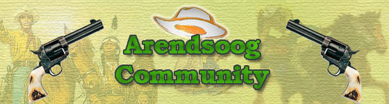 Arendsoog Community