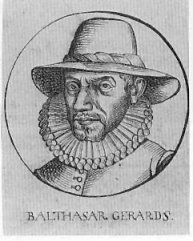 Balthazar Gérards