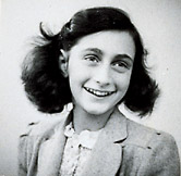 ANNE FRANK - Canon