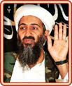 Osama Bin Laden, goldfather van het terrorisme