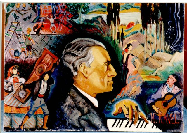Maurice Ravel - Wikipedia