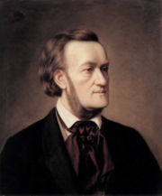 Richard Wagner - Wikipedia
