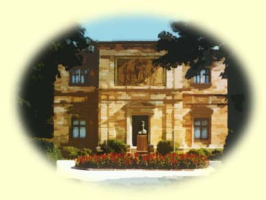 Rchard Wagner Museum