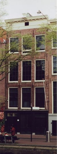 Anne Frankhuis  - Wikipedia