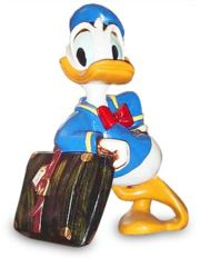 Donald Duck (figuur) - Wikipedia