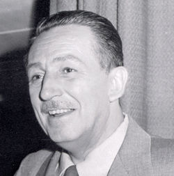 Walt Disney - Wikipedia