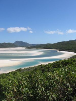 Alles over.... Whitsunday Island - Airly Beach