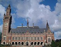 Internationaal Gerechtshof - Wikipedia
