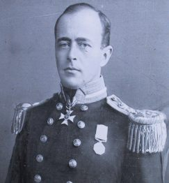 Robert Falcon Scott  van Wikipedia