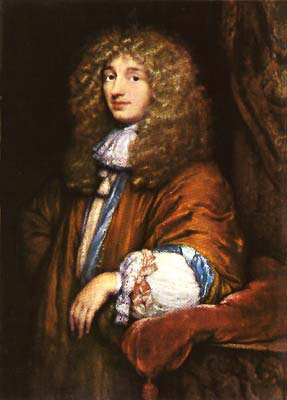 CHRISTIAAN HUYGENS - Canon